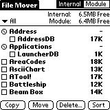File Mover Screenshot